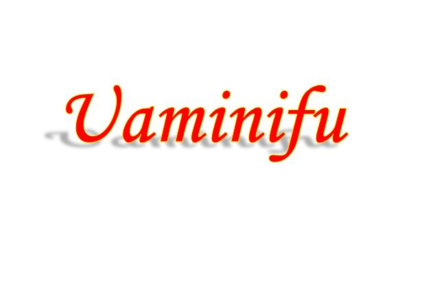Uaminifu ni kipimo na kigezo cha Ukamilifu na Utakatifu. Uaminifu ni ishara ya Upendo na tunda la uvumilivu Uaminifu ni alama ya ushirika na Umoja