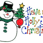 Awesome Merry Christmas message for your children