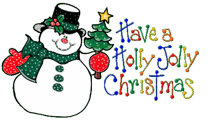 Have a Holly Joy Christmass