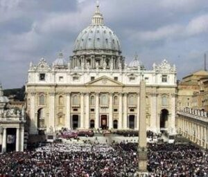 Kanisa Katoliki La Roma